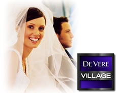 De Vere Village Wedding Fayre Swindon