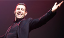 Lee Nelson at Wyvern Theatre