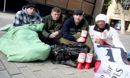 Sleep Out For Heroes