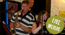 Live Music at Woodlands Edge