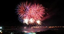The Swindon Lions Fireworks Spectacular and Fair