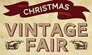 Christmas Vintage Fair at The Vic