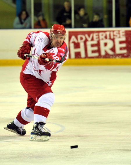 Swindon Wildcats, Swindon