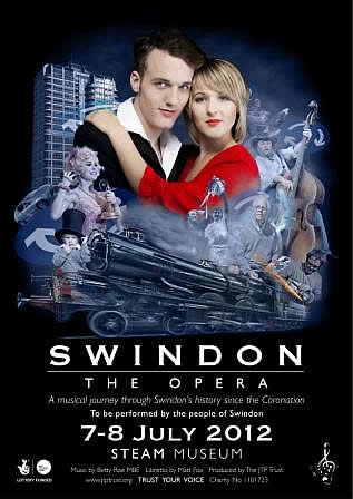 Swindon The Opera 2012