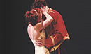 The Merry Widow at Wyvern Theatre