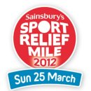 Sport Releif in Swindon