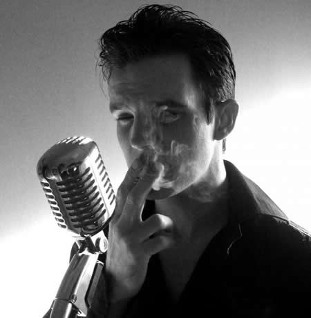 Johnny Cash Tribute at The Vic Swindon
