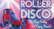 Roller Disco at MECA