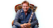 Joe Brown at Wyvern Theatre