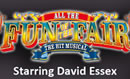 All The Fun Of The Fair at Wyvern Theatre