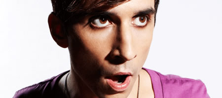 Russell Kane at Wyvern Theatre Swindon