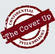 The Cover Up at Riffs Bar, Swindon
