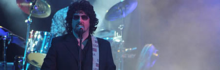ELO Experience at Wyvern Theatre Swindon