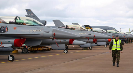 RIAT 2012 Pictures Swindon