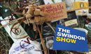 The Swindon Show Competition