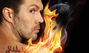 Rhod Gilbert at Wyvern Theatre