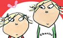 Charlie and Lola at Wyvern Theatre