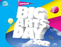 Big Arts Day Swindon