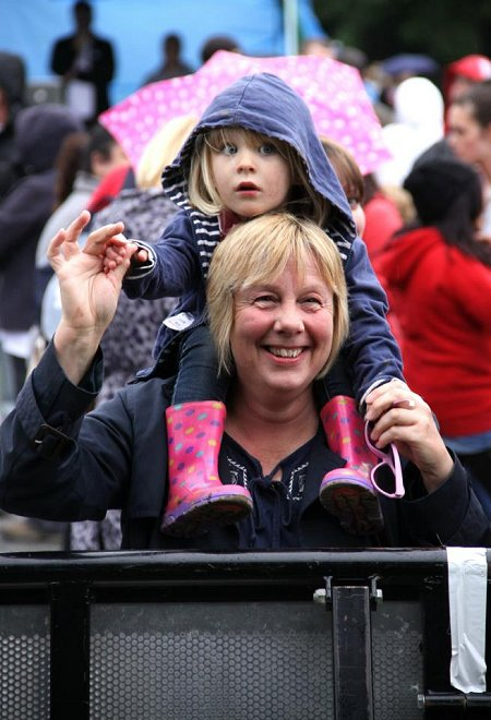 Big Arts Day Swindon 2012