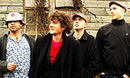 Flipron + The Costellos + Corky at The Vic