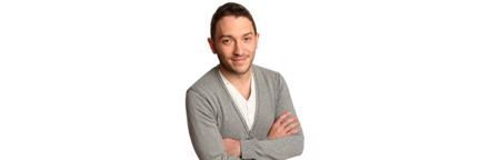 Jon Richardson Wyvern Theatre Swindon
