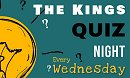 Quiz Night at The Kings