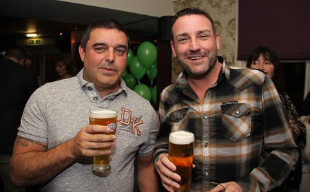 Prospect Hospice Fundraising Night