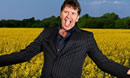 Stewart Francis at Wyvern Theatre