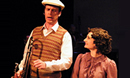 Bugle Boy at Wyvern Theatre