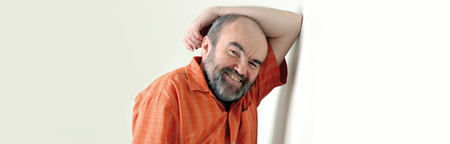 Andy Hamilton Wyvern Theatre