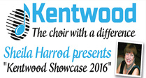Kentwood Choir at Wyvern Theatre