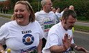 Swindon Half-Marathon 2007