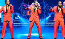 Motown's Greatest Hits at Wyvern Theatre