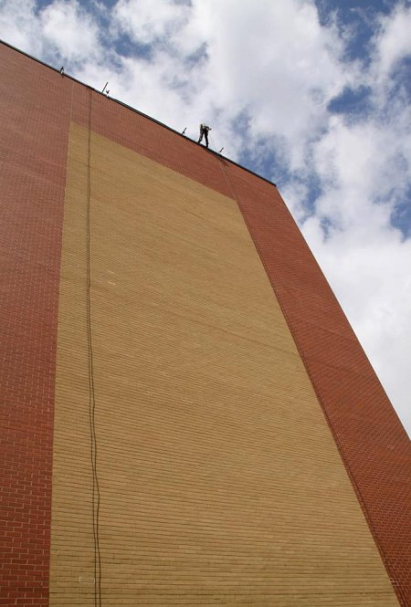 Abseil Swindon
