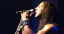 Limehouse Lizzy at the Arts Centre