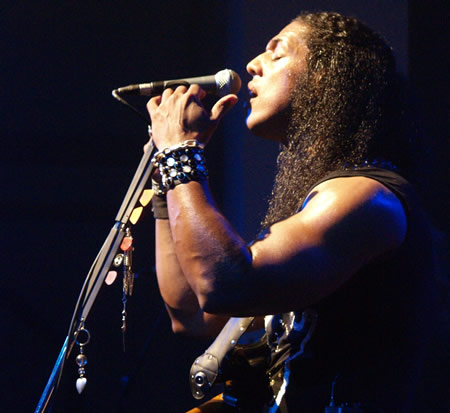 Limehouse Lizzy in Swindon
