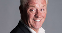 Derek Acorah at Wyvern Theatre