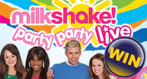 Milkshake! at Wyvern Theatre