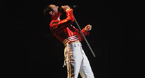One Night Of Queen at Wyvern Theatre