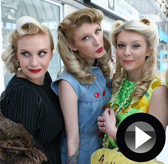 The Brunel Vintage & Retro Festival