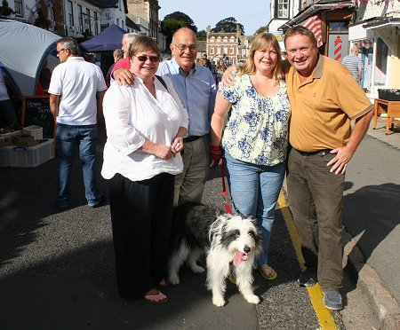Highworth Festival 2012