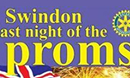 Swindon's Last Night Of The Proms