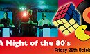 A Night Of The 80s