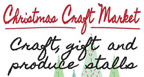 Christmas Craft Market at Commonweal School