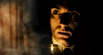 The Woman In Black at Wyvern Theatre