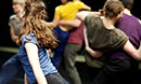 Ordinary Courage at Swindon Dance