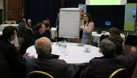 Sustrans Public Transports Discussion Swindon