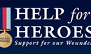 Help for Heroes Charity Auction Ball