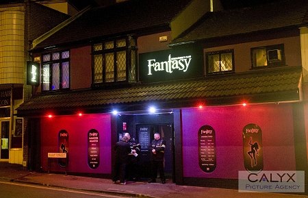 Fantasy Club Swindon