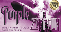 Purple Zeppelin at Wyvern Theatre